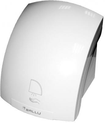 Сушилка для рук Ballu GSX-2000 - общий вид