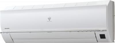 Сплит-система Sharp AY-XPC9JR - общий вид