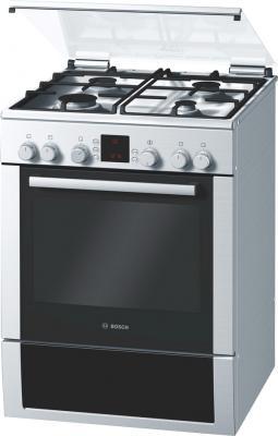 Кухонная плита Bosch HGV745355R - вид спереди