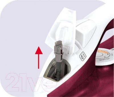 Утюг Tefal FV2325 - добавление воды