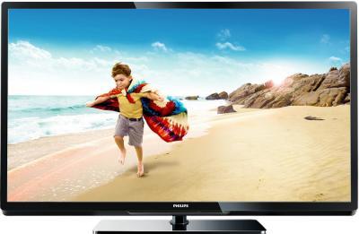 Телевизор Philips 42PFL3507T/60 - вид спереди