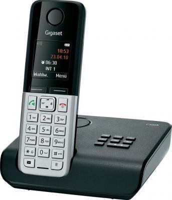 Беспроводной телефон Gigaset C300A - общий вид