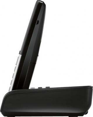 Беспроводной телефон Gigaset C300A - вид сбоку