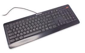 Готовое рабочее место Lenovo Системный блок H420+Монитор D186+Клавиатура+Мышь - клавиатура
