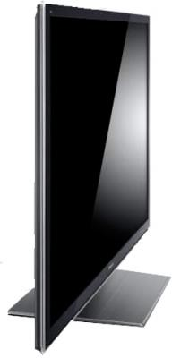 Телевизор Panasonic TX-PR50ST50 - вид сбоку
