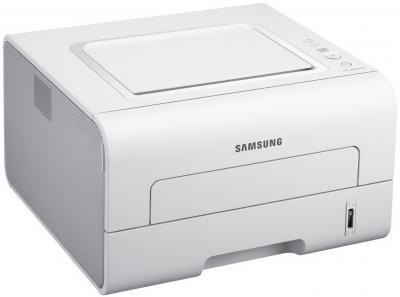 Принтер Samsung ML-2955DW - общий вид