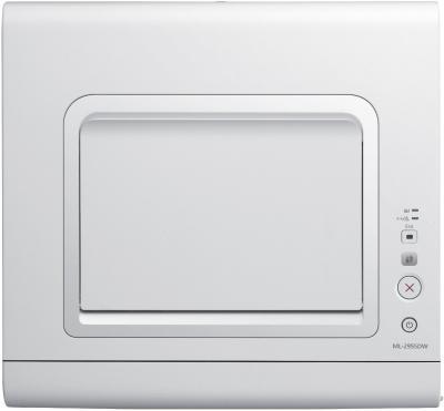 Принтер Samsung ML-2955DW - вид сверху