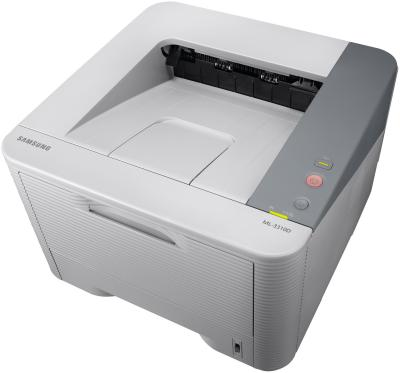 Принтер Samsung ML-3310D - общий вид
