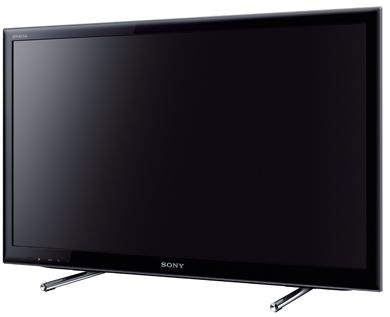 Телевизор Sony KDL-40EX653 - общий вид