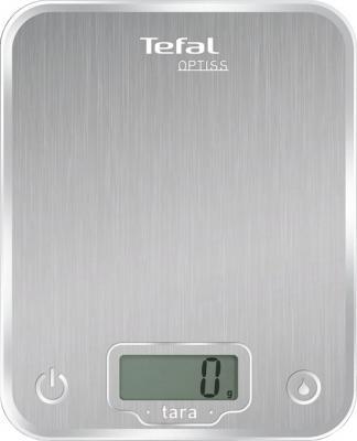 Кухонные весы Tefal Optiss BC5010 - вид спереди