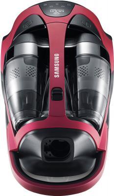 Пылесос Samsung SC9672 (VCC9672H3G/XEV) - вид сверху