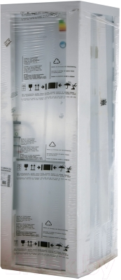 Холодильник с морозильником Bosch KGS36XW20R