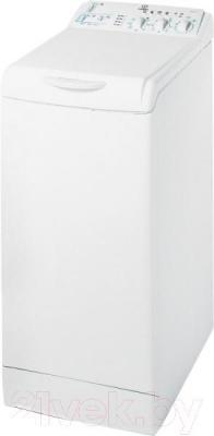 Стиральная машина Indesit WITL1061 (EU) - общий вид