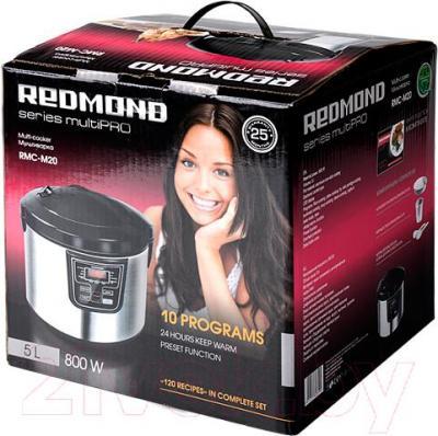 Мультиварка Redmond RMC-M20