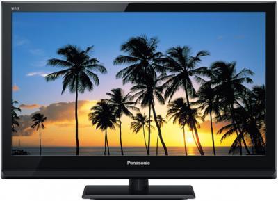 Телевизор Panasonic TX-LR24X5 - вид спереди