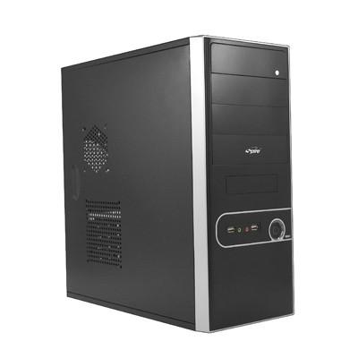 Системный блок MaxSelect арт. 12A256-1 - общий вид