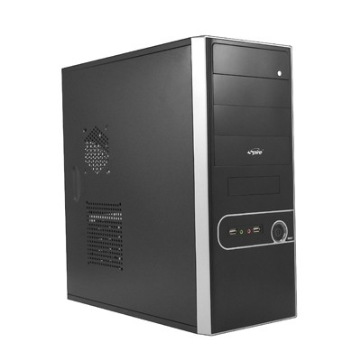 Системный блок MaxSelect 12A257-1 - общий вид