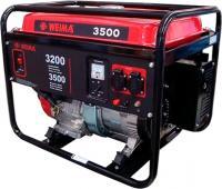Бензиновый генератор Weima WM3500 -