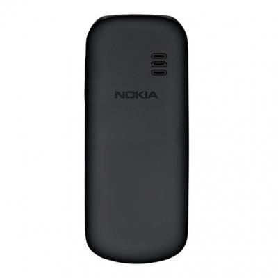 Мобильный телефон Nokia 1280 (черный) - сзади