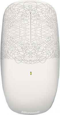 Мышь Microsoft Touch Mouse Artist Cheuk (3KJ-00015) - общий вид