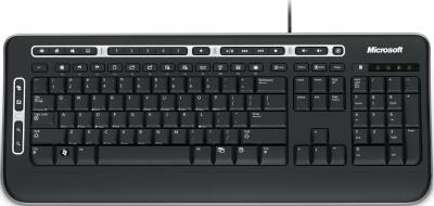 Клавиатура Microsoft Digital Media Keyboard 3000 (J93-00020) - общий вид