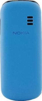 Мобильный телефон Nokia 1280 Blue - задняя панель
