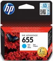 Картридж HP 655 (CZ110AE) -