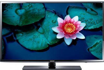Телевизор Samsung UE32EH6037KXRU - вид спереди