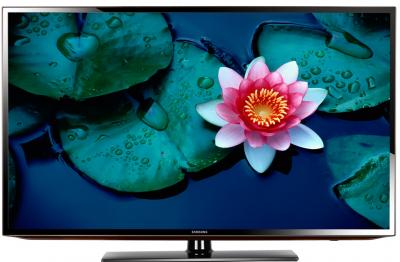 Телевизор Samsung UE40EH6037K - общий вид