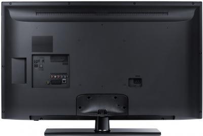 Телевизор Samsung UE46EH6037KXRU - вид сзади