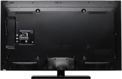 Телевизор Samsung UE46ES5507K - вид сзади