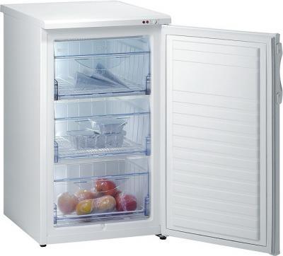 Морозильник Gorenje F50106W - общий вид