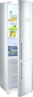 Холодильник с морозильником Gorenje RK 65368 DW - общий вид