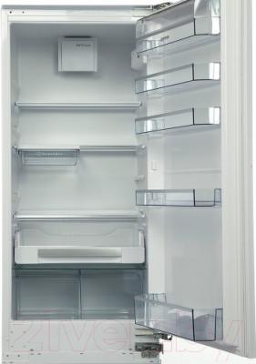 Холодильник с морозильником Gorenje RKI5181KW