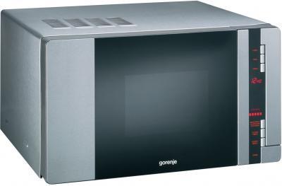 Микроволновая печь Gorenje GMO23DGE - вполоборота