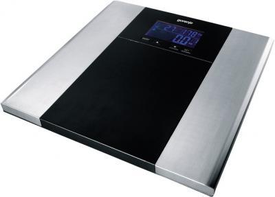 Напольные весы электронные Gorenje OT180FWE - общий вид