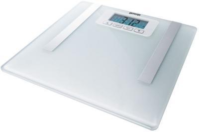 Напольные весы электронные Gorenje OT 180 FWW - общий вид