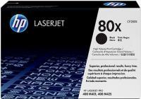 Тонер-картридж HP 80X (CF280X) -
