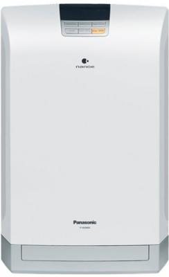 Климатический комплекс Panasonic F-VXD50R White - общий вид