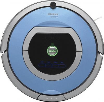 Робот-пылесос iRobot Roomba 790 - общий вид