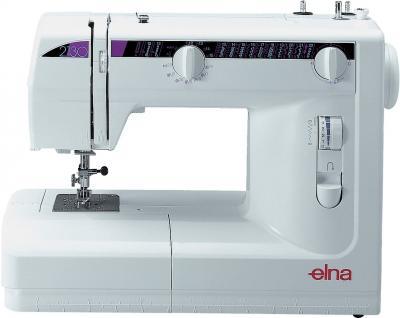 Швейная машина Elna 2130 - общий вид