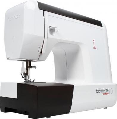 Швейная машина Bernina Bernette 10 - общий вид