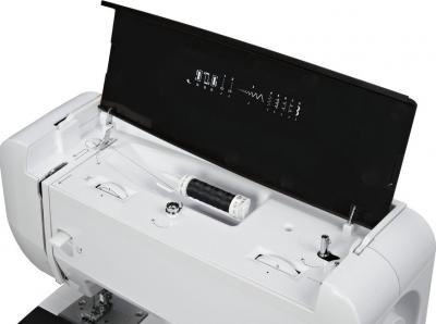 Швейная машина Bernina Bernette 12 - общий вид