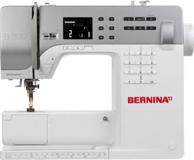 Швейная машина Bernina B 330 - общий вид