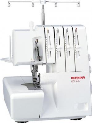Оверлок Bernina 880DL - общий вид