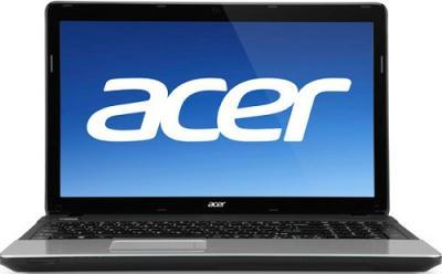 Ноутбук Acer Aspire E1-571G-B9704G50Mnks (NX.M0DEU.003) - Главная