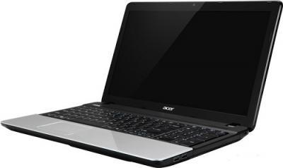 Ноутбук Acer Aspire E1-571G-B9704G50Mnks (NX.M0DEU.003) - Вид сбоку