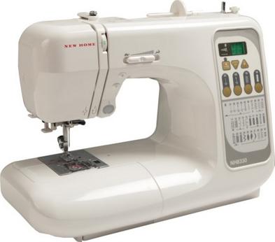 Швейная машина New Home NH8330 - общий вид
