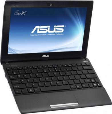 Ноутбук Asus Eee PC 1025C-GRY008S (90OA3FB76212987E33EQ) - Вид спереди