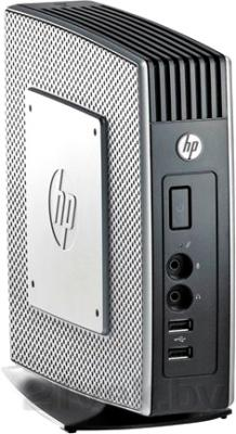 Тонкий клиент HP t510 Flexible Thin Client (H2P21AA) - общий вид